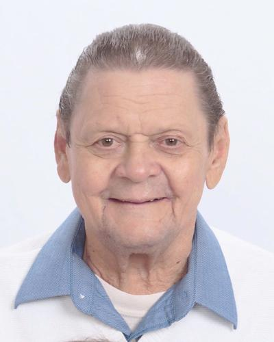 Obituary for Roger A. Fink