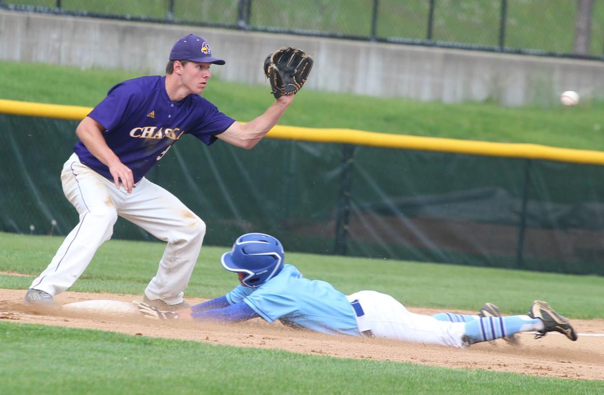 Chaska Baseball - Born
