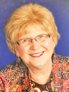 Obituary for Sally Myster