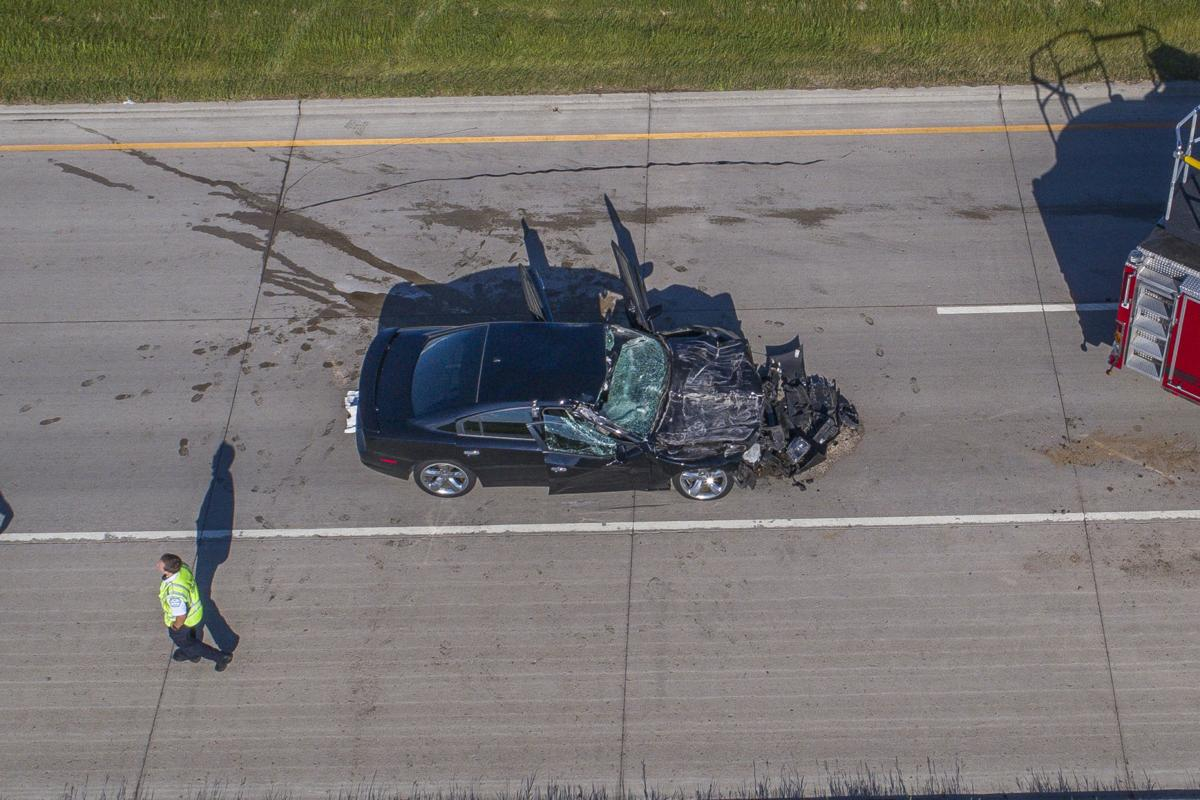 Man injured in Highway 21 crash | Shakopee News