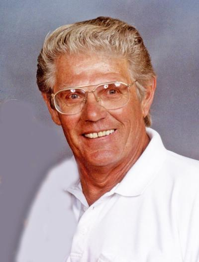 Obituary for Dennis D. Johnson