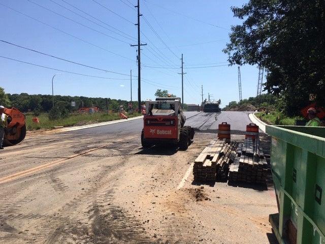 Central Avenue/County Road 101 bridge Wayzata 2