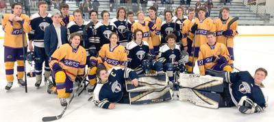 ChaskaChan Hockey Seniors