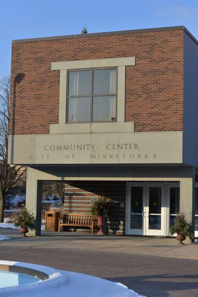 Community Center - City of Minnetonka