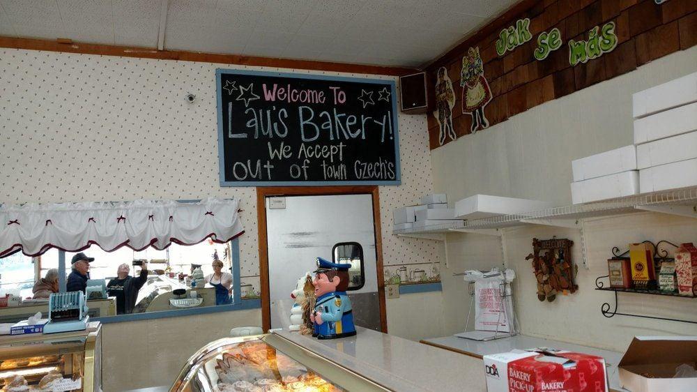 Lau's Czech Bakery