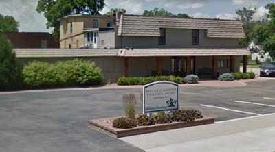 Ballard-Sunder Funeral Home