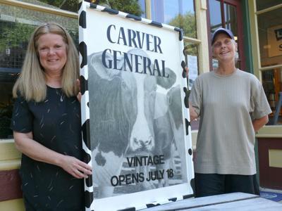 Carver General