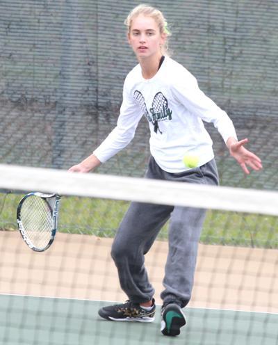 HFC Tennis - Agerland