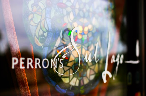 Perron's Sul Lago
