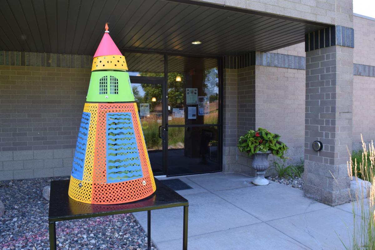Sculpture art center