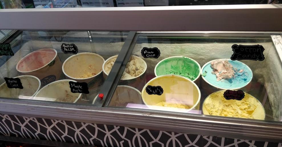 CTC Coffee Ta Cream - Ice Cream