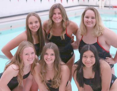 MWHF Swim