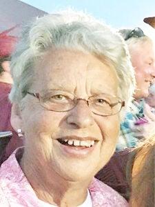 Obituary for Marge Kochlin