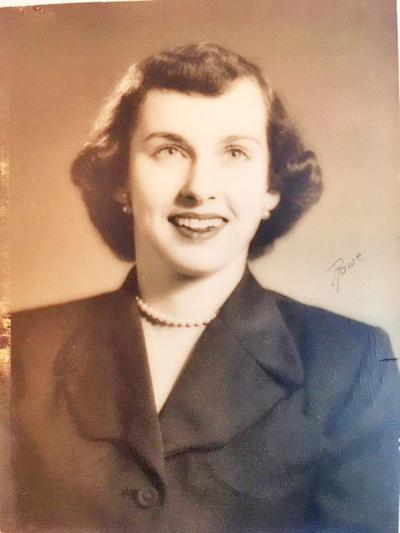 Obituary for Colleen M. Bom