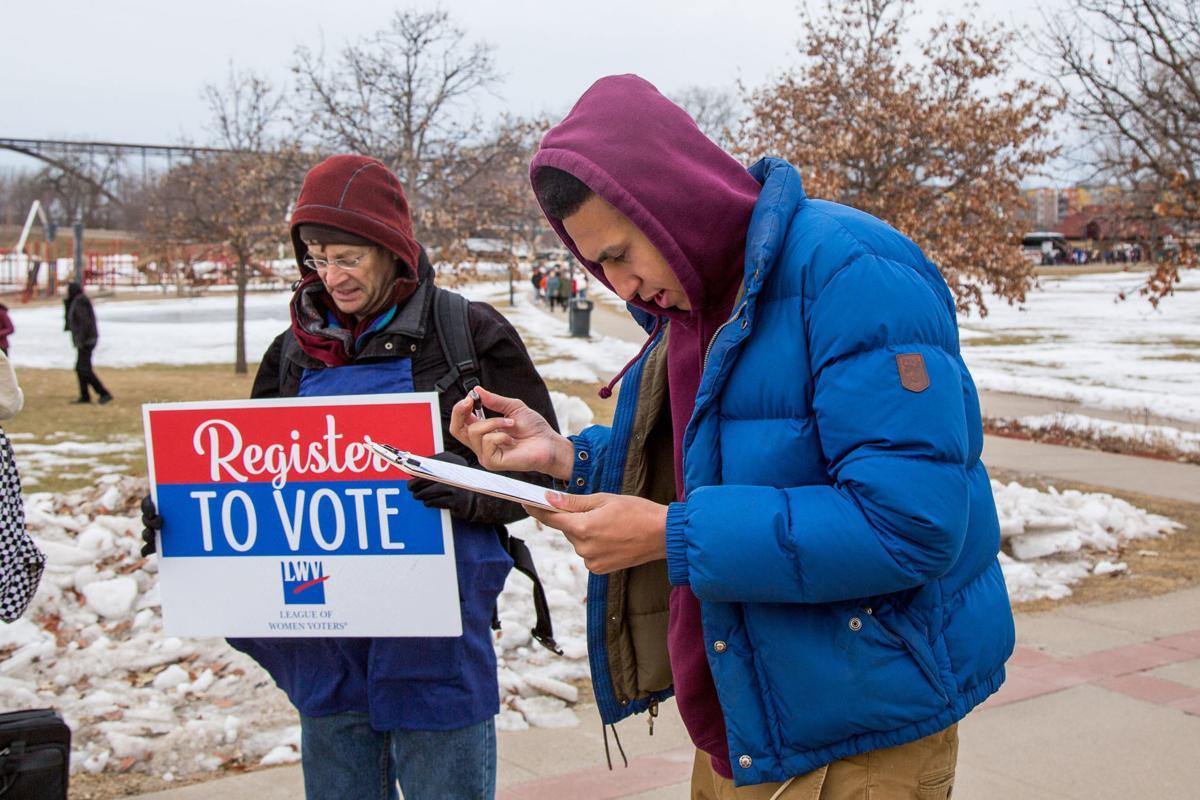 League of Women Voters Minnesota