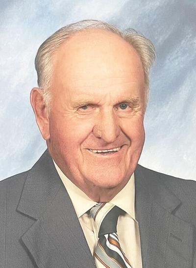 Obituary for John L. Schindler