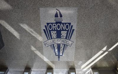 Orono Public Schools logo
