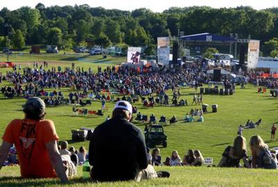 Best Festival: Lakefront Music Fest