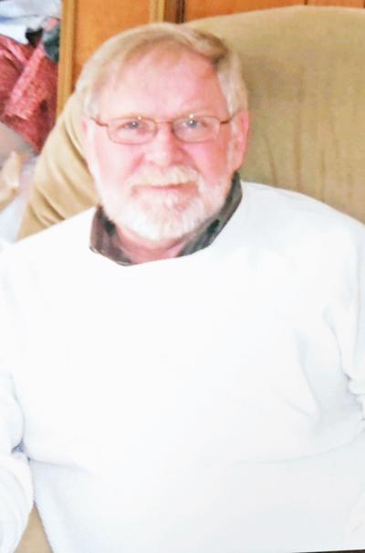 Obituary for John V. Keeler, Jr.