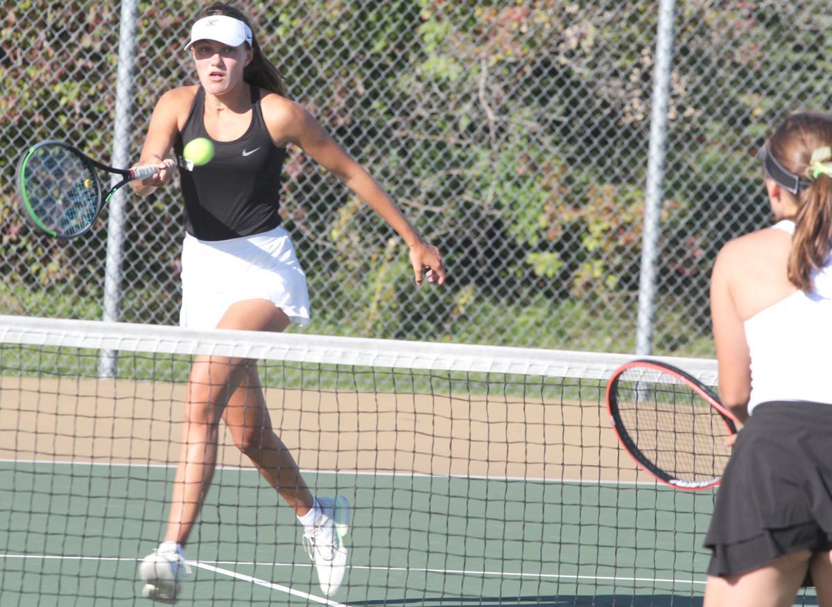 SWC Tennis - Steussi