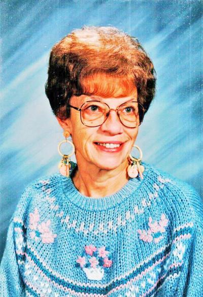 Obituary for Joanne M. Drew