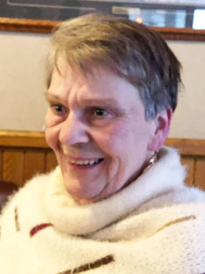 Obituary for Sharon A. Laxen