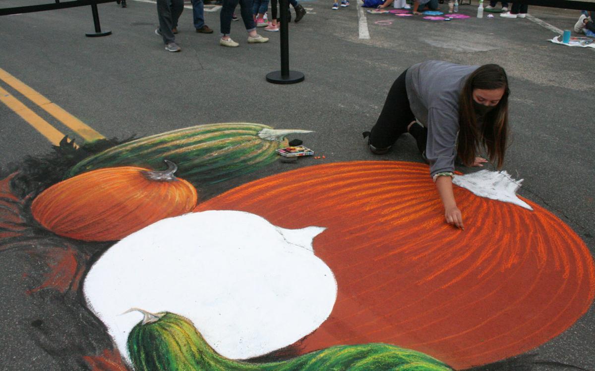 Chalk Fest 5