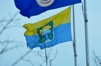 Chaska flag