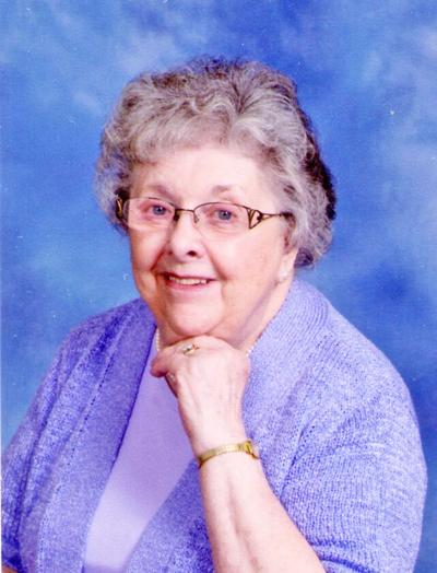 Obituary for Madelyn R. Schalow