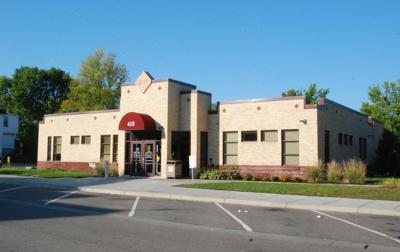 Chaska License Center
