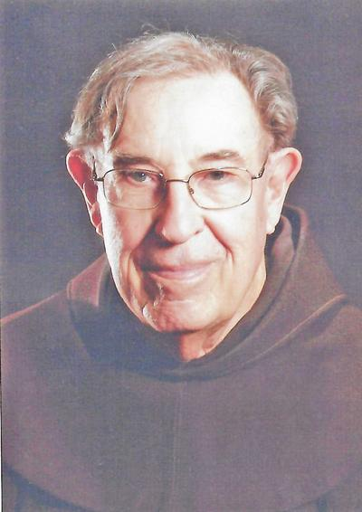 Obituary for Fr. Peter Fritz, O.F.M.