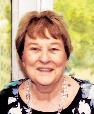 Obituary for Naomi N. Undheim