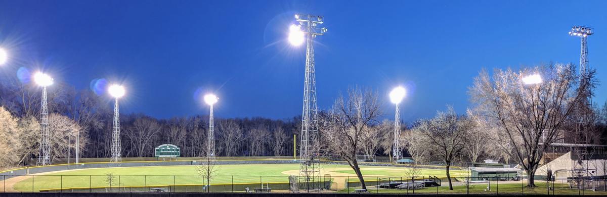 Chaska's Athletic Park