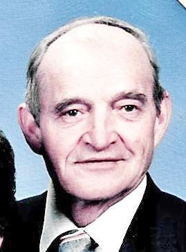 Obituary for Edward W. Bachmann
