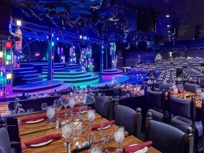 Chanhassen Dinner Theatres
