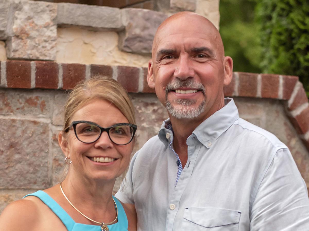 Martha and John Radick