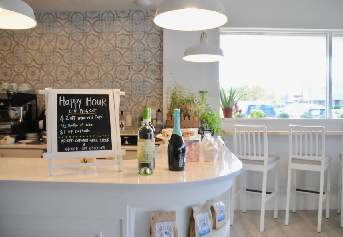 Olivia's Organic Cafe