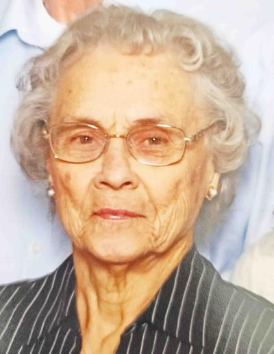 Obituary for Marguerite A. Mickus