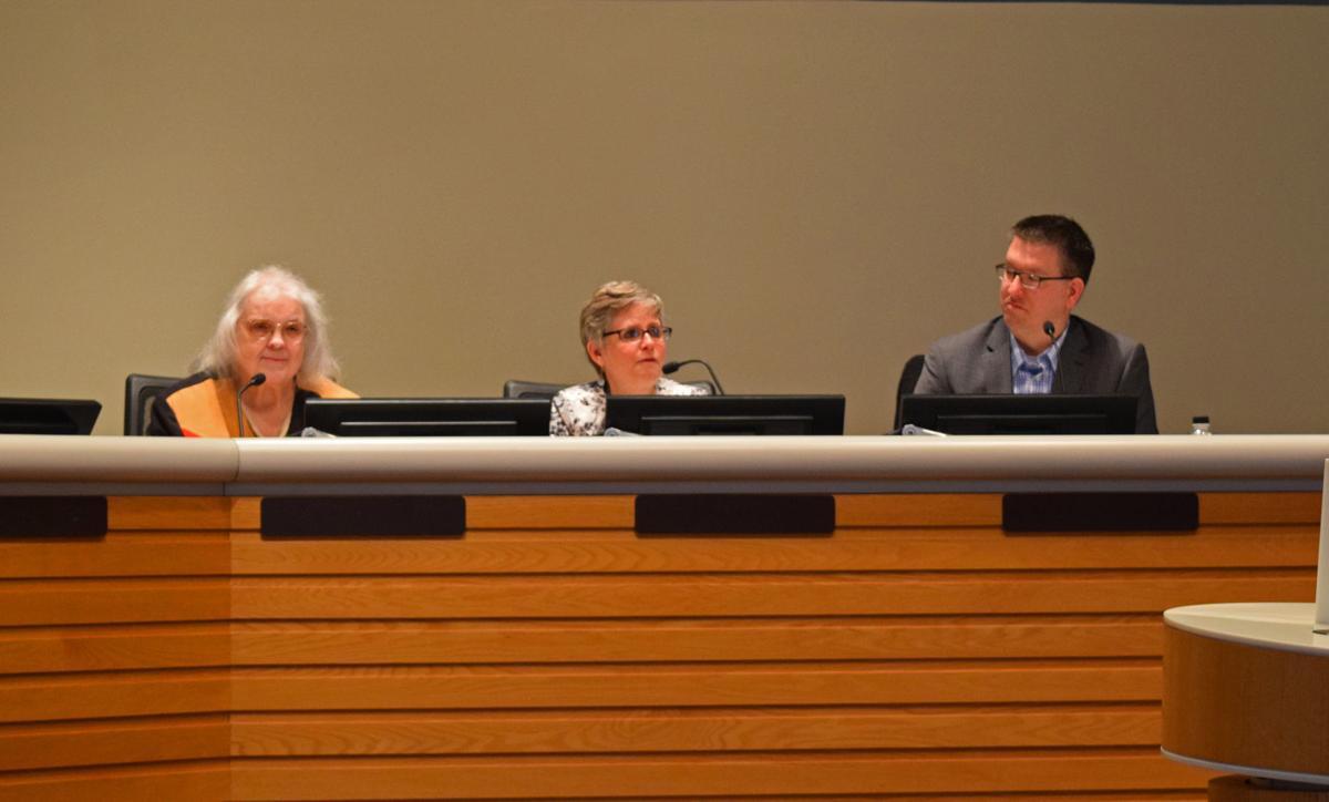 MEPH councilors