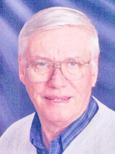 Obituary for David S. Larsen