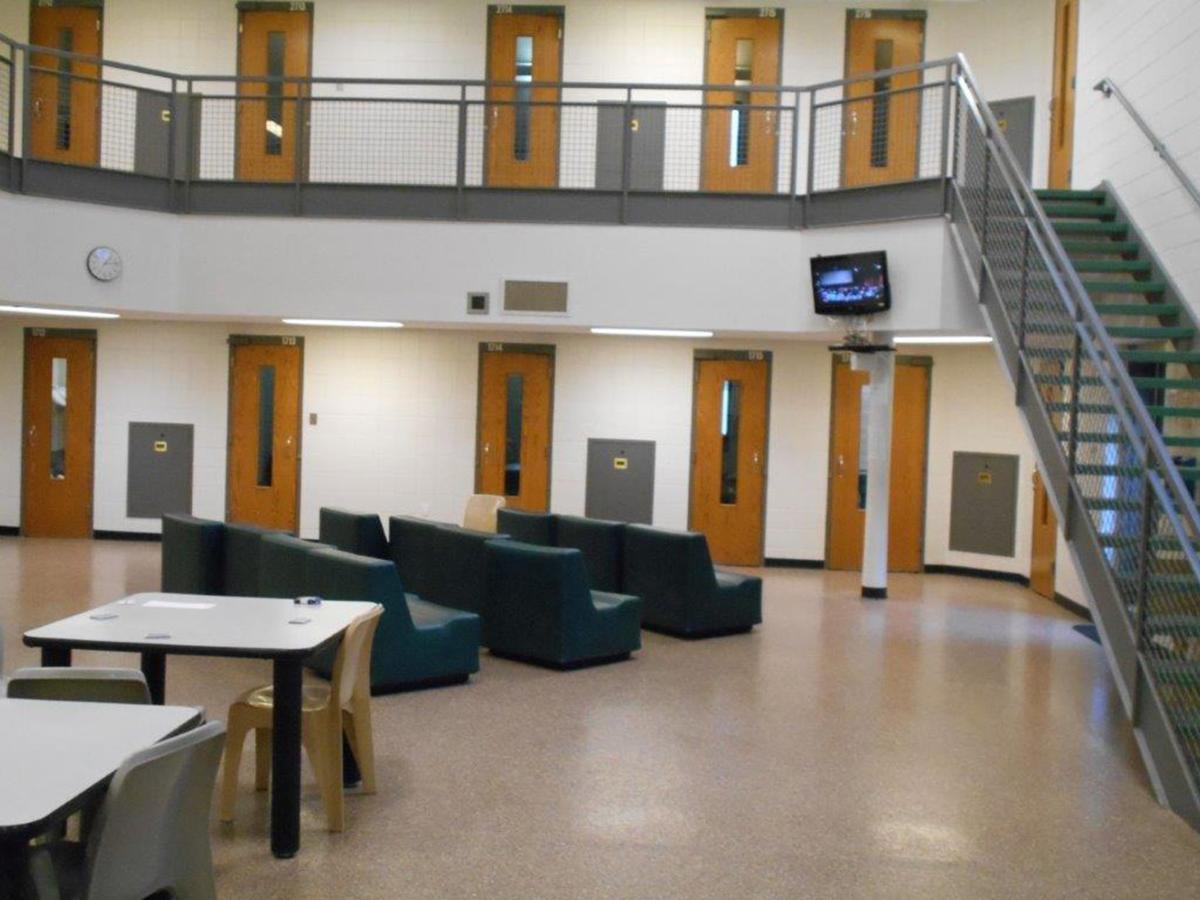 life in lock up a look at the carver county jail public safety