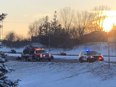 UPDATED: Burnsville woman killed in crash on Highway 13
