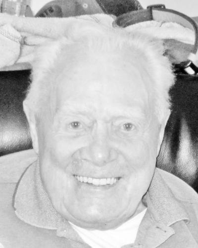 Obituary for Wencel J. Bohr