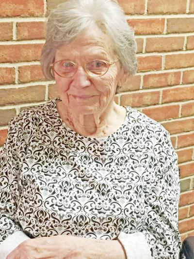 Obituary for Dolly E. Theis