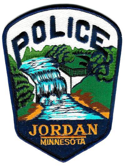 Jordan Police
