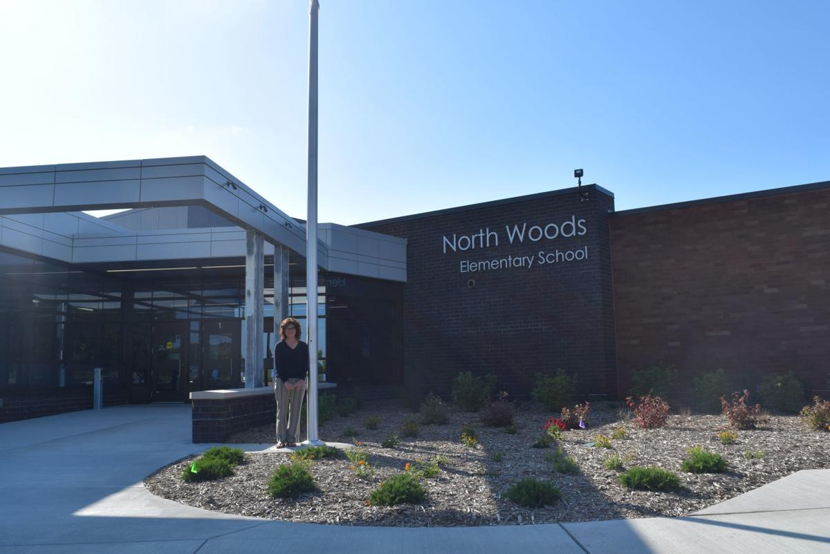 Jenny Berg, North Woods Elementary