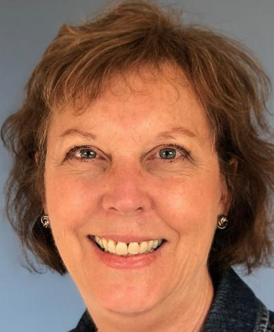 Mary Blazanin