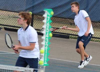 Chan Tennis - Kakacek-Schaeferle