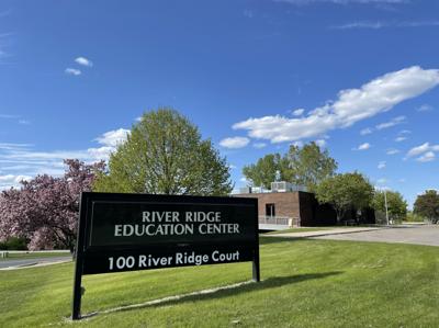 River Ridge Education Center