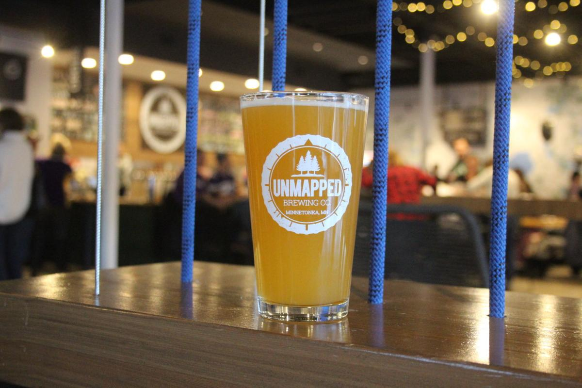 The Apricot Unfiltered Wheat